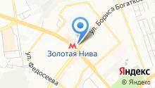 #ФотоLike на карте
