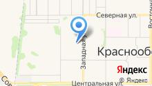 СТ фитоцентр Ромашка на карте