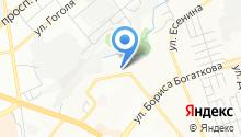 СпецКомплектСервис на карте