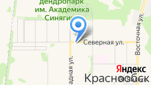 РемоФон на карте