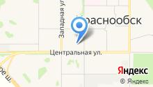 Пивной магазин на карте