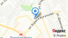 Autopoisk54 на карте