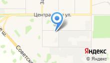 MAYstudio на карте