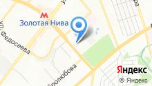 #Громко на карте