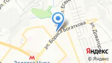 Ajcar.ru на карте