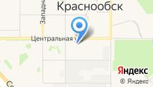 Cибирский научно-исследовательский и проектно-технологический институт животноводства на карте