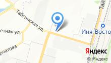 AUTODOOR на карте