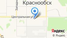 Электронно-информационное приборостроение на карте