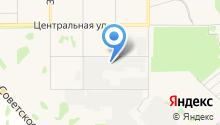 СибПанель на карте