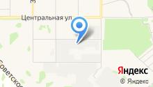 КОНТРАКТПРО на карте