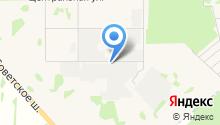 Колос-2, ГСКУ на карте