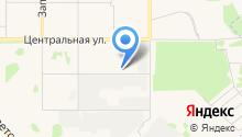ЗИПО на карте