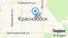 СОАН, ФГБУ на карте