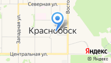 Приемная депутата Законодательного Собрания Новосибирской области по 7 избирательному округу Бугакова Ю.Ф. на карте