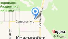 ПСЧ №37 на карте