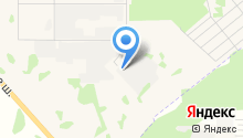 УпакСиб на карте
