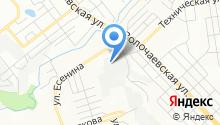 54BT.ru на карте