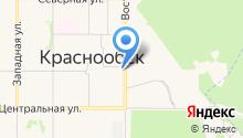 Адвокат Попов В.А. на карте