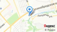 AVTOBANCH на карте