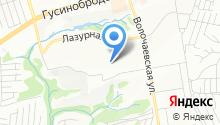 BAHARAT на карте