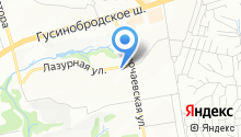 AllVapeShop на карте