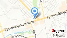 Autosalonov на карте