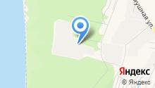 Диамант Флекс на карте