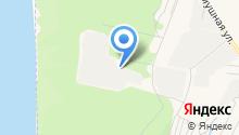 Бердск Инвест на карте