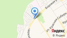 AVS-Сервис на карте