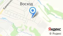 Bazana - Интернет магазин товаров для ванной комнаты на карте