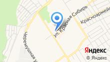 КамСан-Сервис на карте