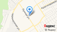 AKS PRO на карте