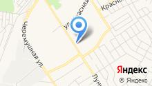 Салон оперативной полиграфии на карте