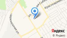 МОЙ ГОРОД - 8999 300 39 00 ГРУЗОПЕРЕВОЗКИ БЕРДСК|Грузчики|ДОСТАВКА на карте