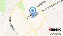 Детос, интернет магазин детской обуви Бердск - Детская обувь в Бердске - интернет магазин det-os.ru на карте