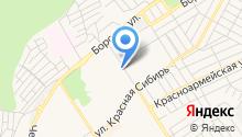 Aks & Service на карте