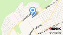 КИТАЕЦ.su на карте