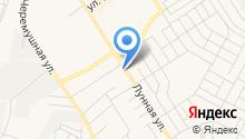 Кружка-Бочка на карте
