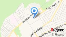 Агентство спецтехники на карте