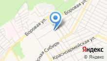 Медицинский центр Панакея на карте