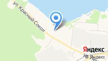 Остров Сокровищ на карте