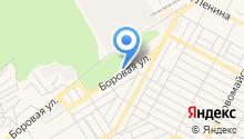 БЕРДСК VIP на карте