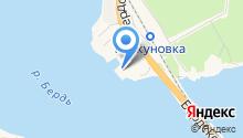 Обь-Трэйдинг на карте