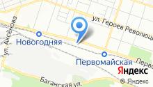 AVTOSTOP на карте