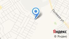 Продуктовый магазин на ул. 6-й квартал (Южный м-н) на карте