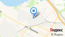МастерПласт на карте