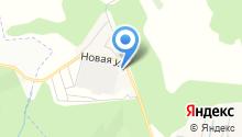 КБК-БЕТОН на карте