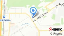 A-case.ru на карте