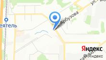 Abc.ru на карте