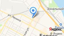 АБК-ИНСТРУМЕНТ на карте